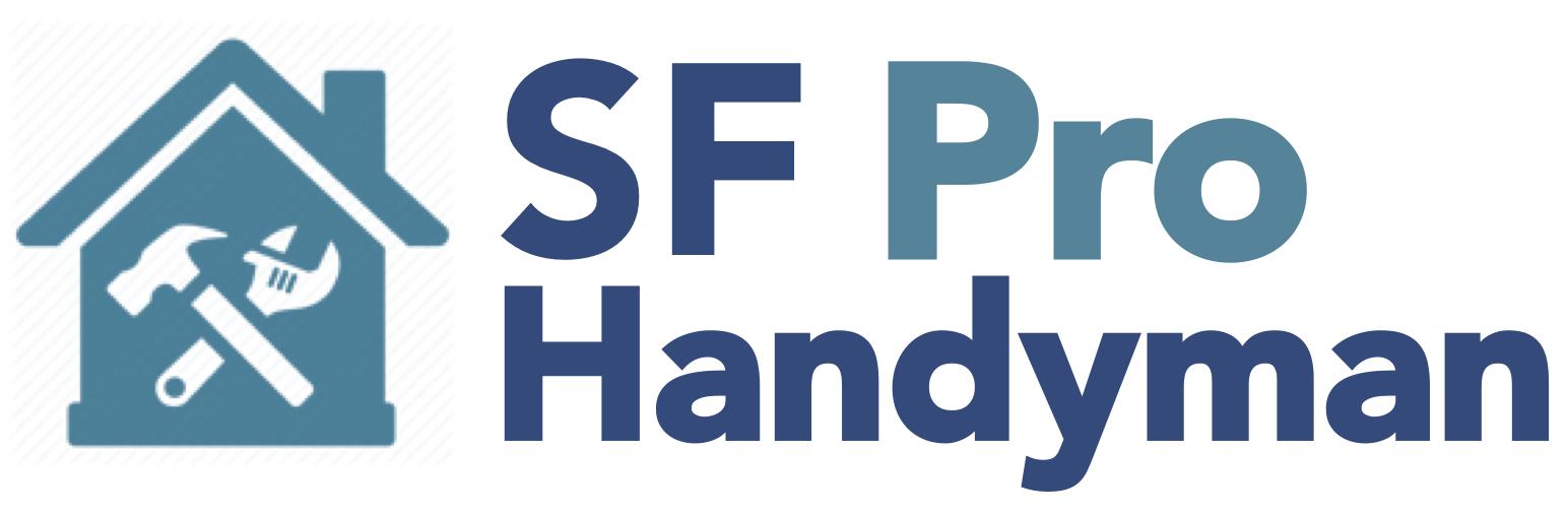 SF Pro Handyman logo